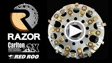 Razor Cutting System
