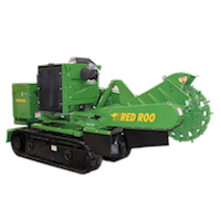Stump Grinders - Up to 250hp