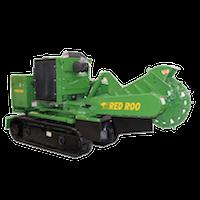 Stump Grinders - Up to 250hp