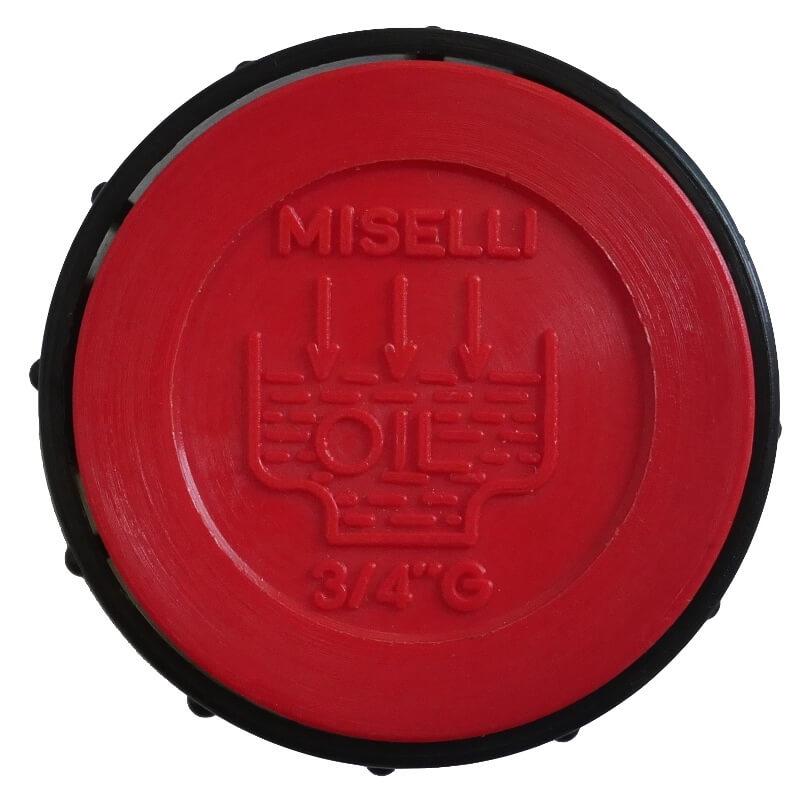 Hydraulic Oil Tank Venting Cap