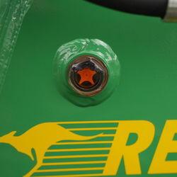 Hydraulic Oil glass eye Level
