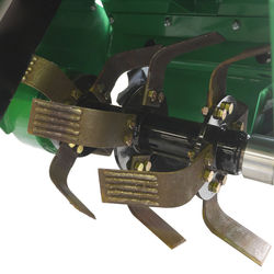 RH918 Hydraulic Rotary Hoe tines