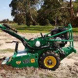RH918 Hydraulic Rotary Hoe
