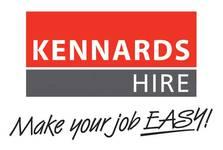 Kennards Hire NSW