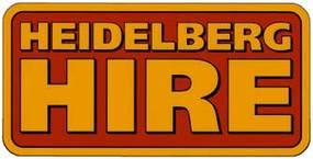 Heidelberg Hire