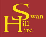 Swan Hill Hire