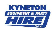Kyneton  Hire