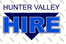 Hunter Valley Hire