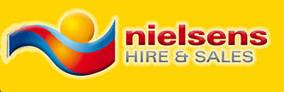Nielsens Hire & Sales