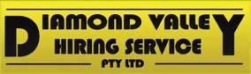 Diamond Valley Hiring Service