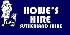 Howes Hire