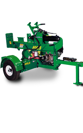 HVLS Hydraulic Log Splitter