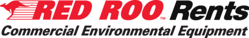 Red Roo Rents Logo
