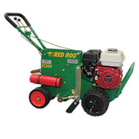 Turf Cutter Spare Parts