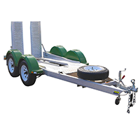 Trailer Spare Parts and Accessories