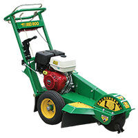 Stump Grinders up to 27HP Manuals
