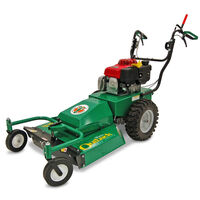 Commercial Mower Manuals