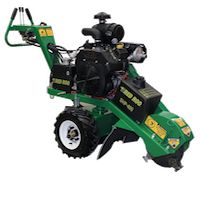 Stump Grinders - Up to 27hp