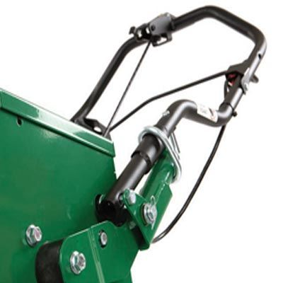Billy Goat AeratorPL1801-Iso Mounted Handle