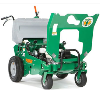 Billy Goat Aerator-PL2501 No Tool Flip Up Hoods