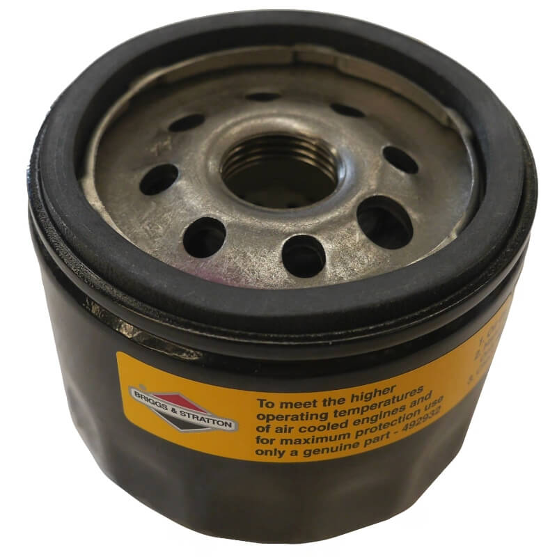 Briggs + Stratton Oil Filter