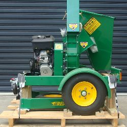 C100 Wood Chipper Red Roo Sales Amp Service
