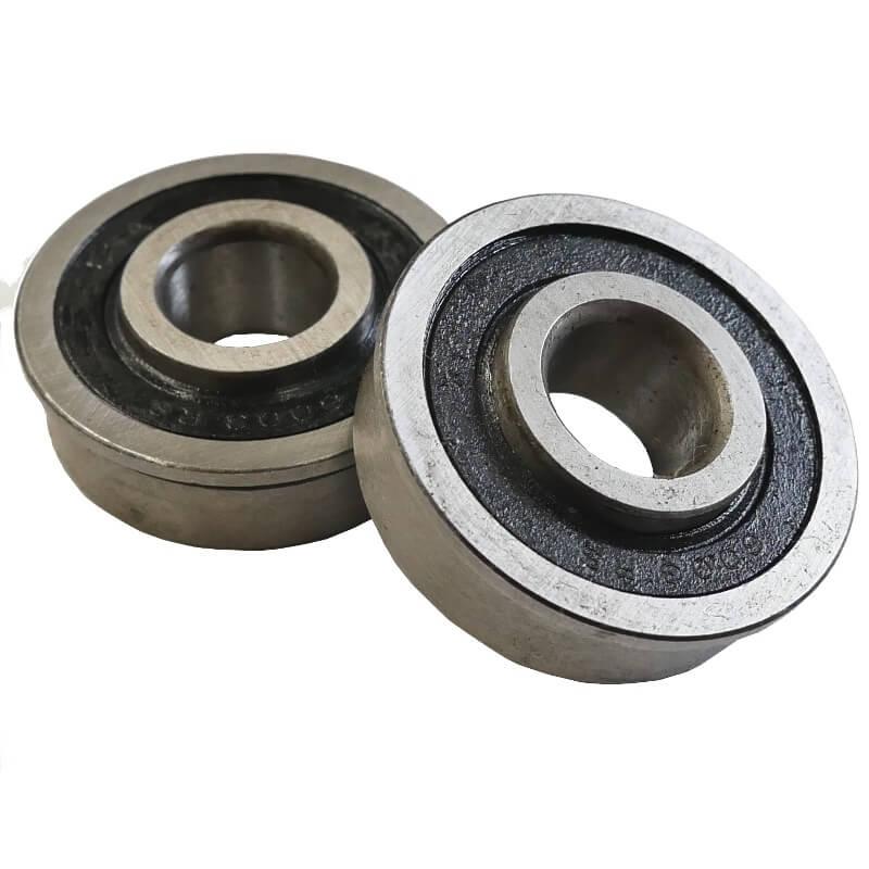 CMS80FW Flat-Free Wheel Bearings
