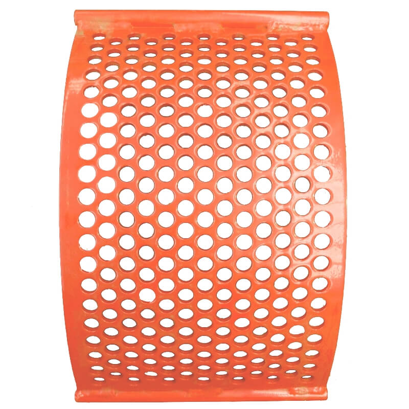 CMS80 19mm Perforated Screen