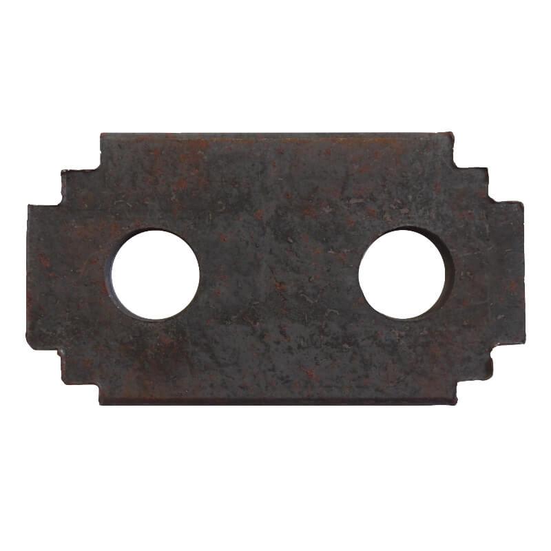 CMS80 Hammer Mill Blade