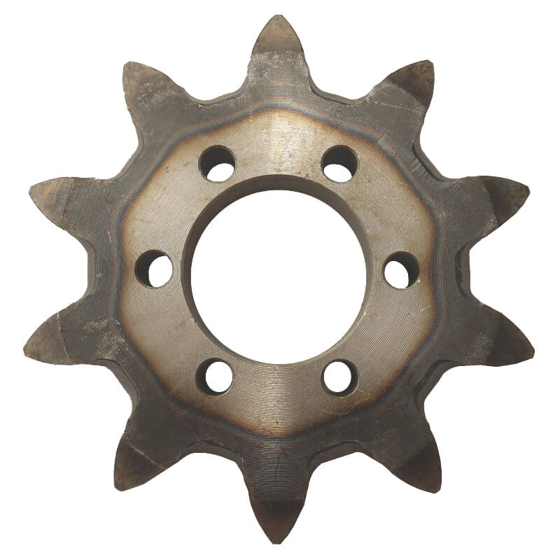 Dig Chain Sprocket to suit Red Roo Trencher
