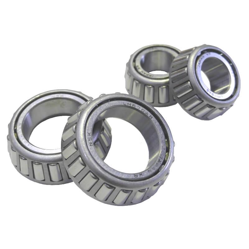 Genuine NSK Wheel Bearings