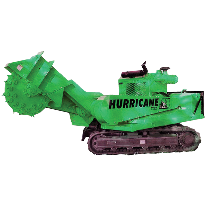 Hurricane TRX Stump Grinder