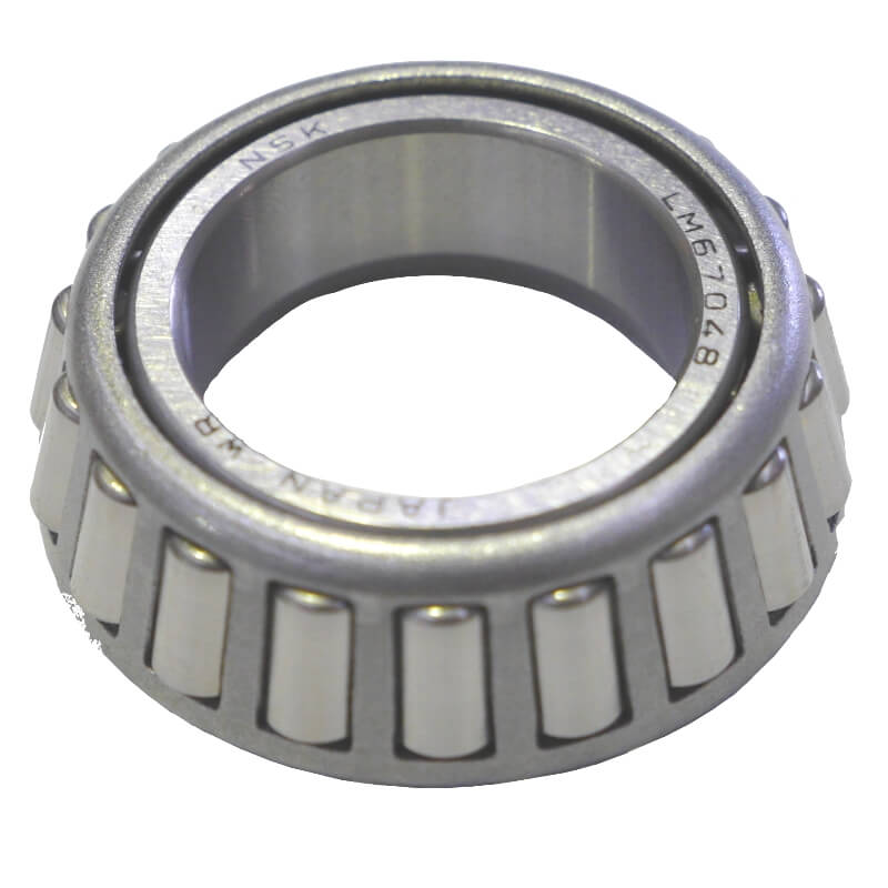 Large NSK Wheel Bearing