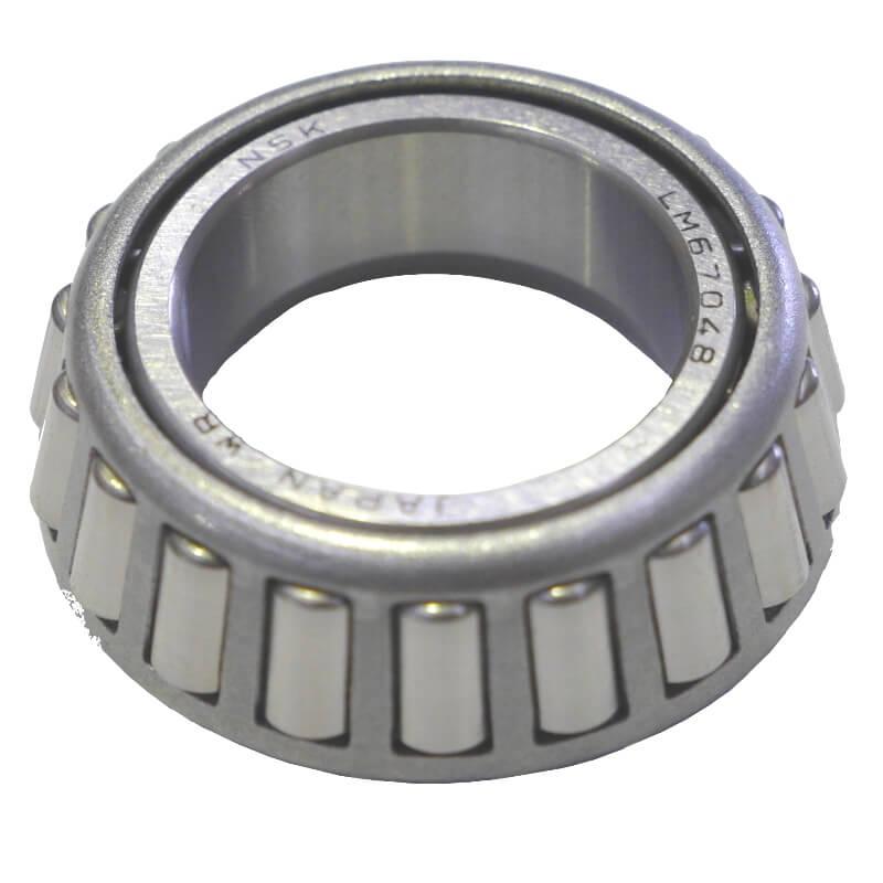 Large NSK Wheel Bearing