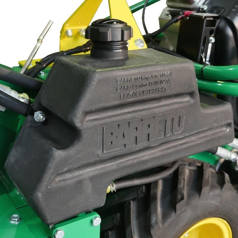 RH1620 Hydraulic Rotary Hoe