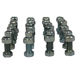 RH1620 Hydraulic Rotary Hoe Tynes Hardware