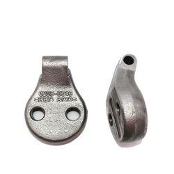 RT24 DT Pocket Drilled + Tapped Bent