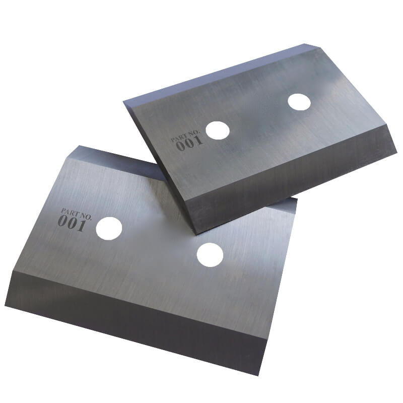 Red Roo Double Sided Chipper Blades CMS100
