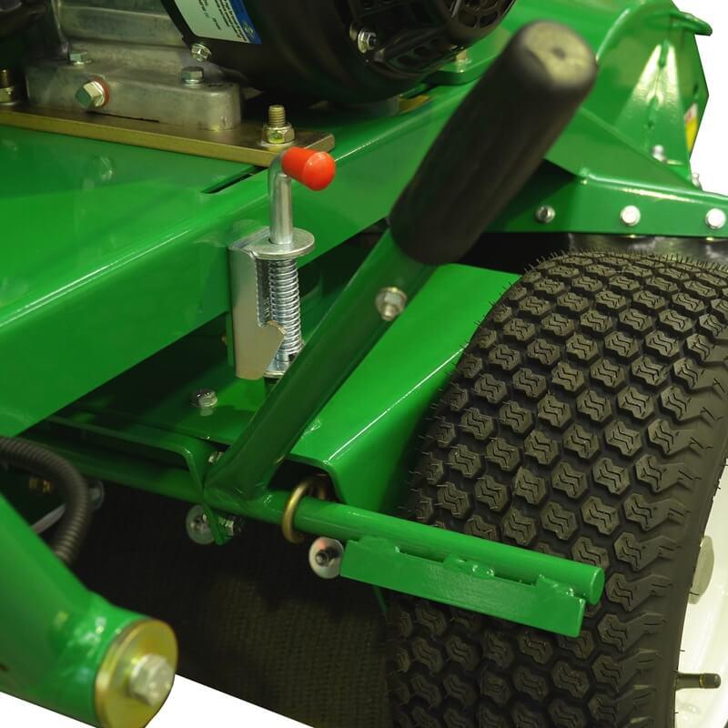 Red Roo SG400 Stump Grinder Brake