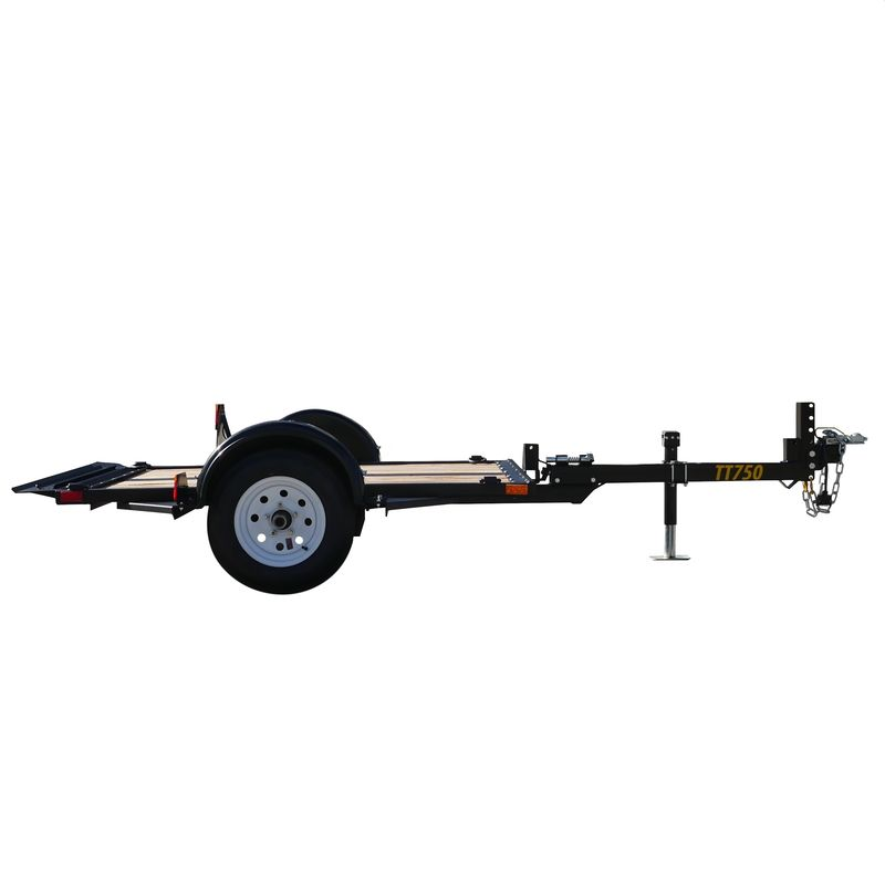 Red Roo TT750 Tilt Trailer