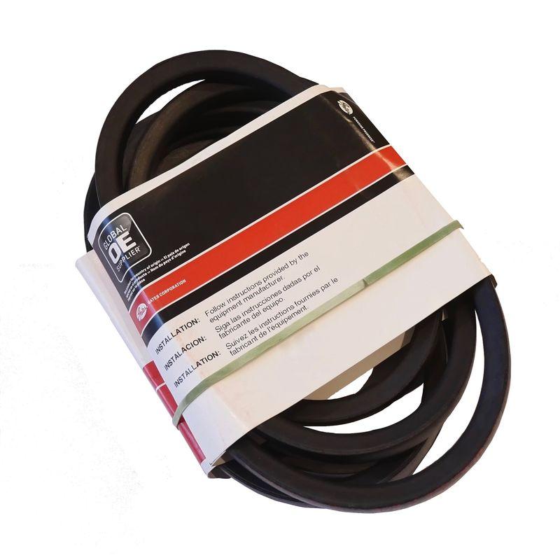 SG350 Main Drive Belts
