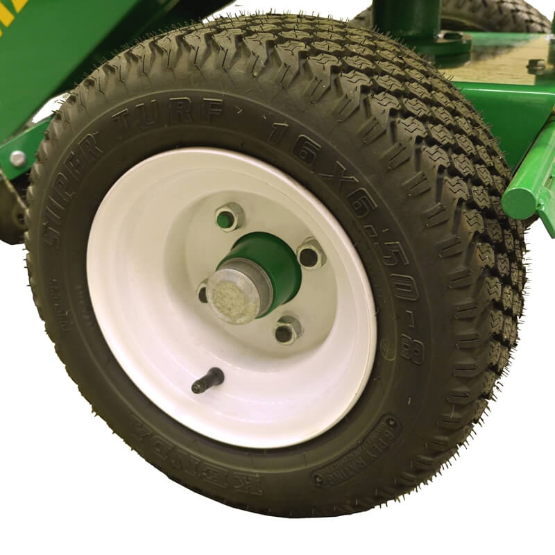 SH400 Stump Grinder  wheel