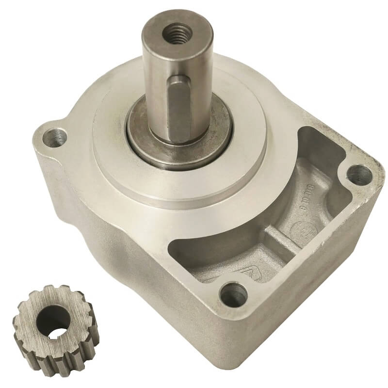 SHP400 Outrigger Bearing