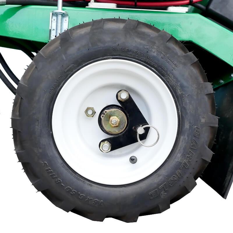 SHP 400 Free Wheeling Hub