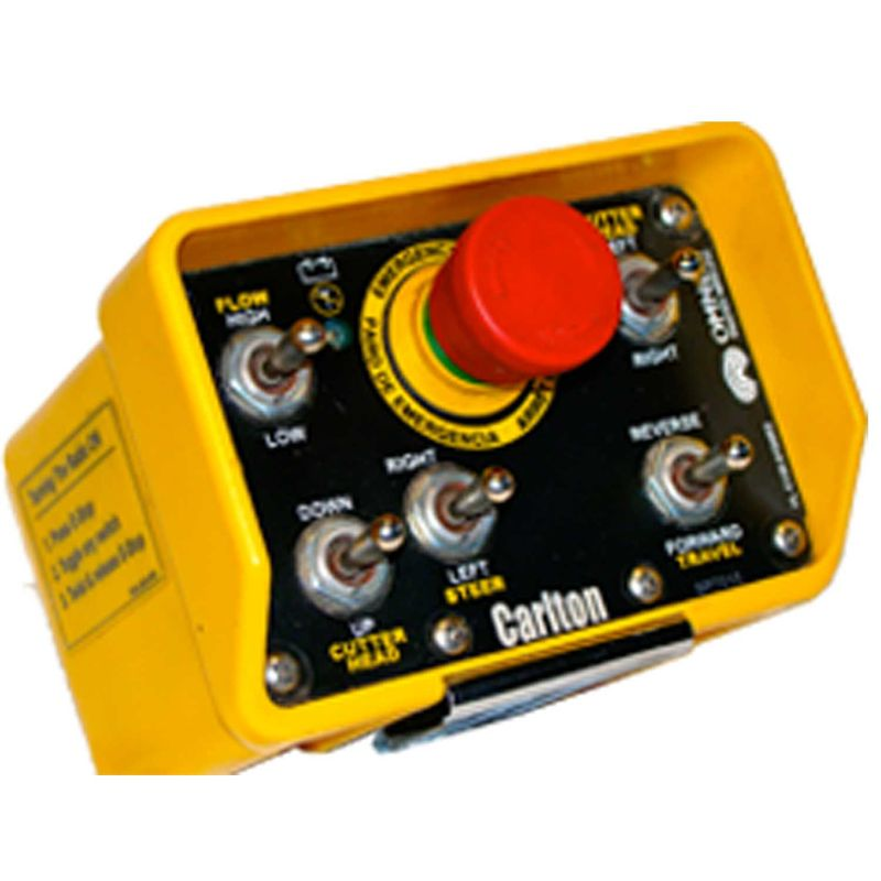 SP4012 Wireless Controller