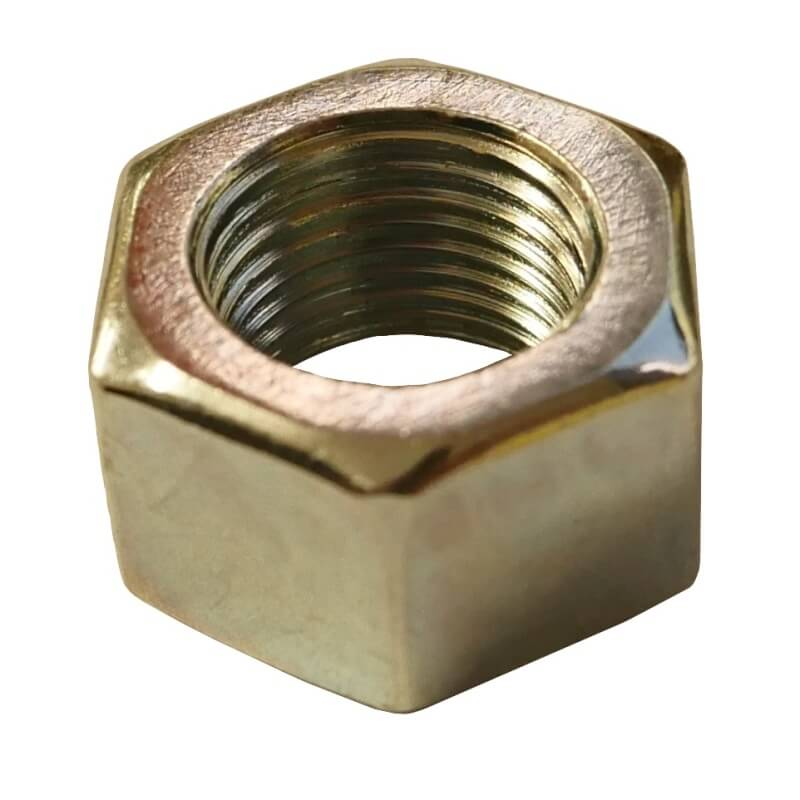 Sandvik Jam Nut  used with Sandvik plow bolts.