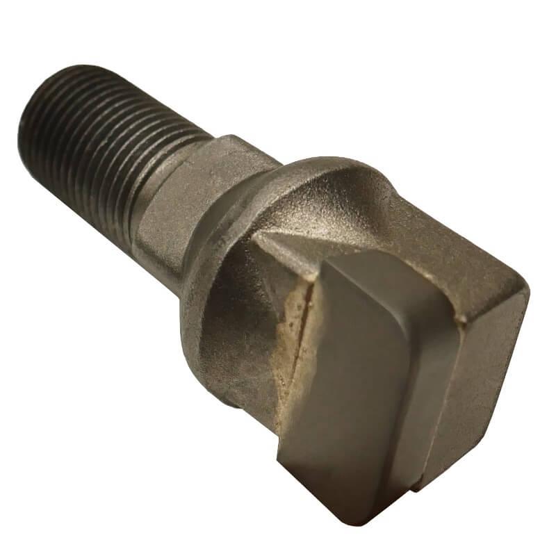 Sandvik Short Plow Bolt Tooth