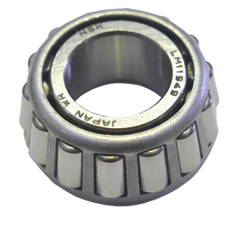 Small NSK Wheel Bearing
