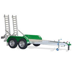 Red Roo ATA24 Aluminium Trailer