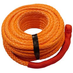 AUZ12 Winch Rope